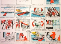 Storyboard. Historiefortelling og dramaturgi